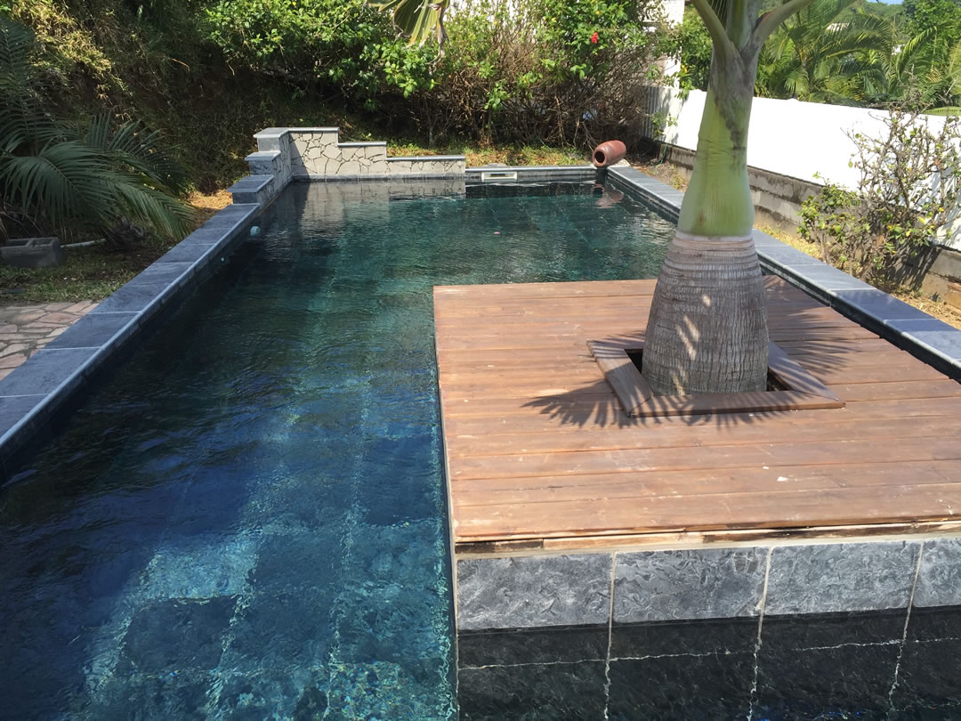 Cleanic Piscine Exemple de construction de piscine 03